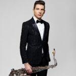 Eli Bennett 🎷 Saxophone 🎷